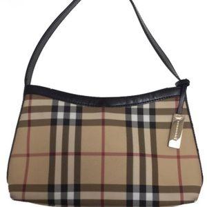 Authentic Burberry mini bag 💖